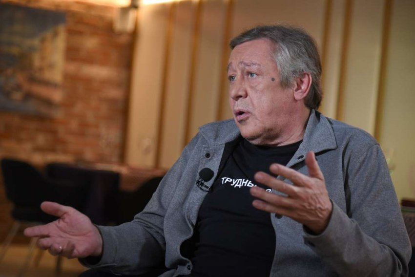 Лена Миро выразила уверенность, что дело Михаила Ефремова «спустят на тормозах»