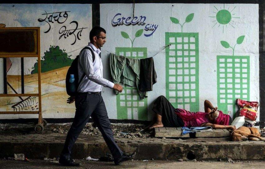 Коронавирус может подстегнуть рост глобальной бедности впервые с 1990-х