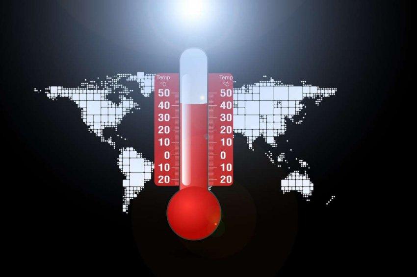 Новый опрос показал, насколько люди во всем мире заботятся об изменении климата