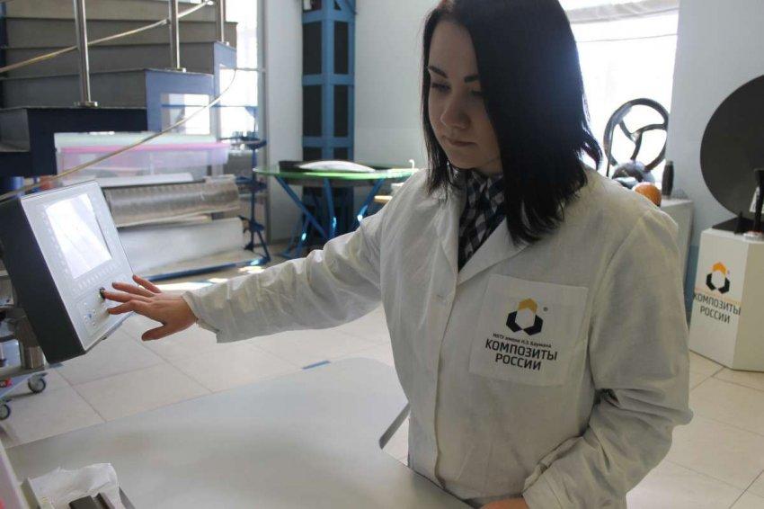 «Композиты России» запатентовали способ изготовления волокнистых заготовок