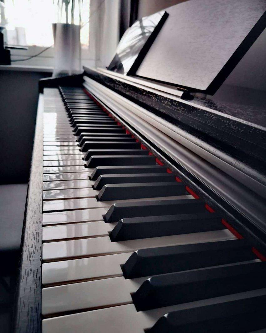 ТОП 10 цифровых пианино для профессионалов
