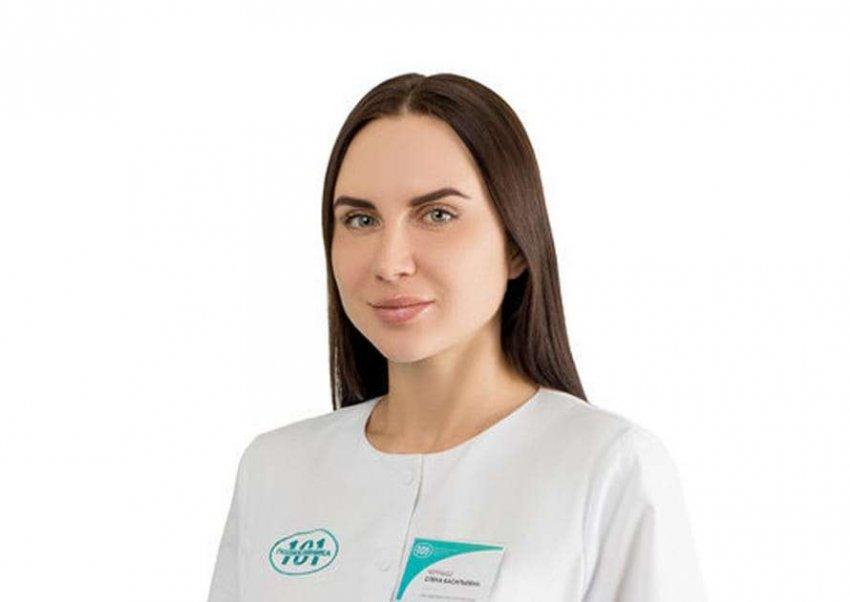 Дерматолог-косметолог Елена Черныш рассказала о причинах пигментации и о влиянии солнца на старение кожи