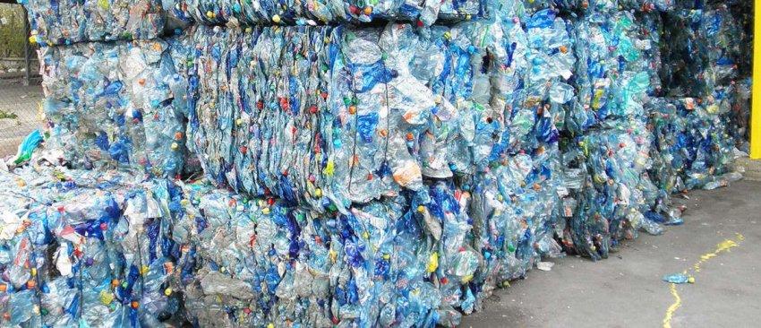 Почему пандемия может сократить количество пластиковых отходов, которые мы перерабатываем