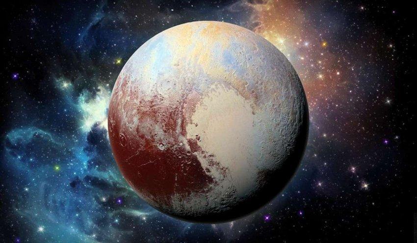 Жизнь внутри Плутона? Новые исследования предполагают наличие тёплого океана внутри карликовой планеты