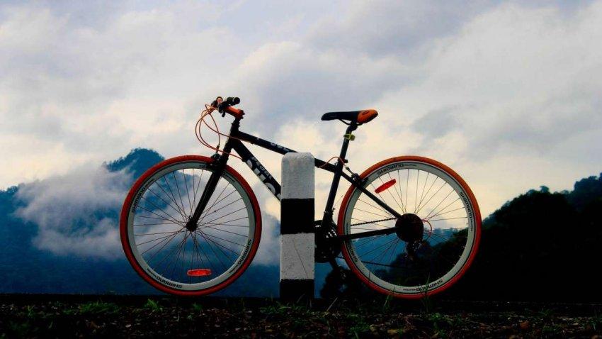 ТОП 10 горных велосипедов до 50000 рублей