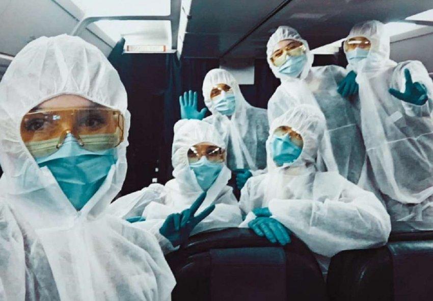 Мутирующий коронавирус: что это значит для всех нас