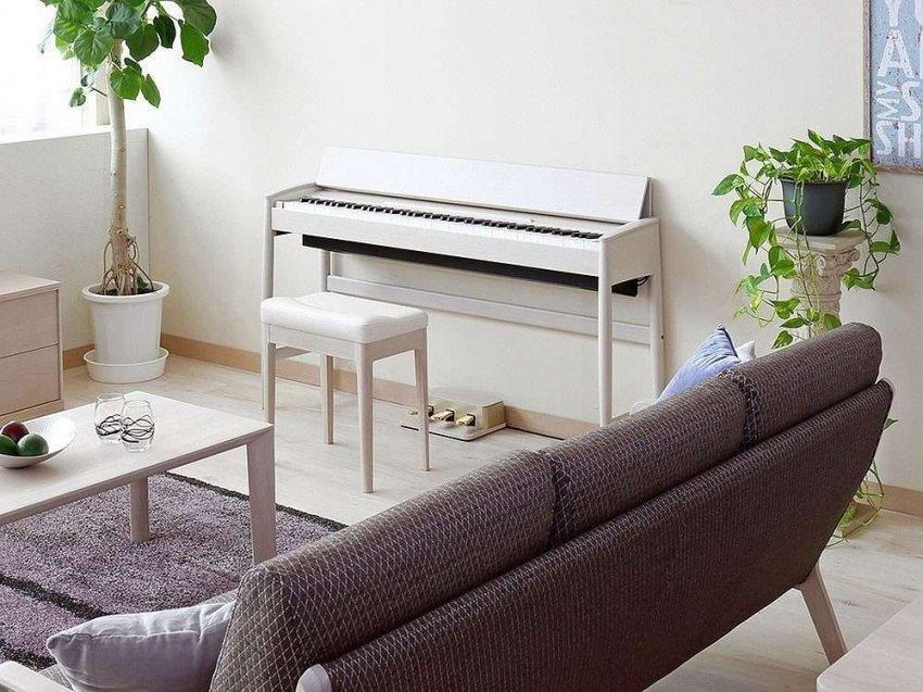 ТОП 10 цифровых пианино для обучения