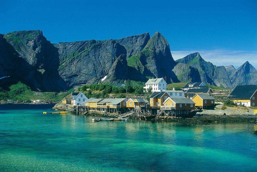 В Скандинавии обнаружен загадочный всплеск радиации