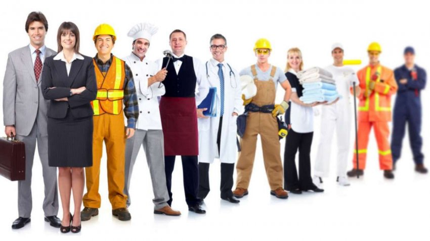 Что изменилось на рынке труда за время карантина: аналитика сайта по трудоустройству