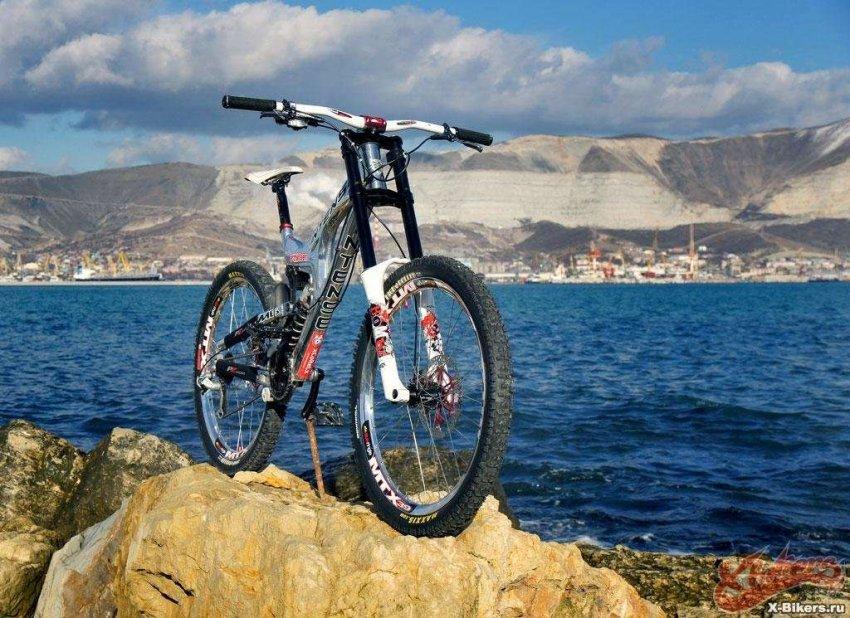 ТОП 10 педалей для горных велосипедов