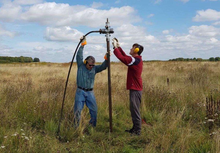 Новое открытие Стоунхенджа: ученые нашли скрытый доисторический памятник