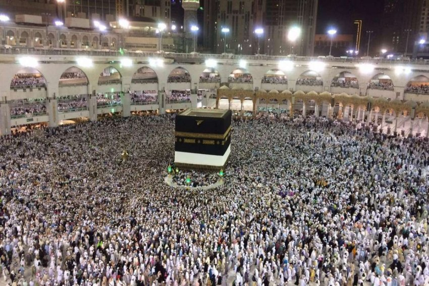 Хадж 2020: пандемия коронавируса расстраивает саудовское видение расширения религиозного туризма