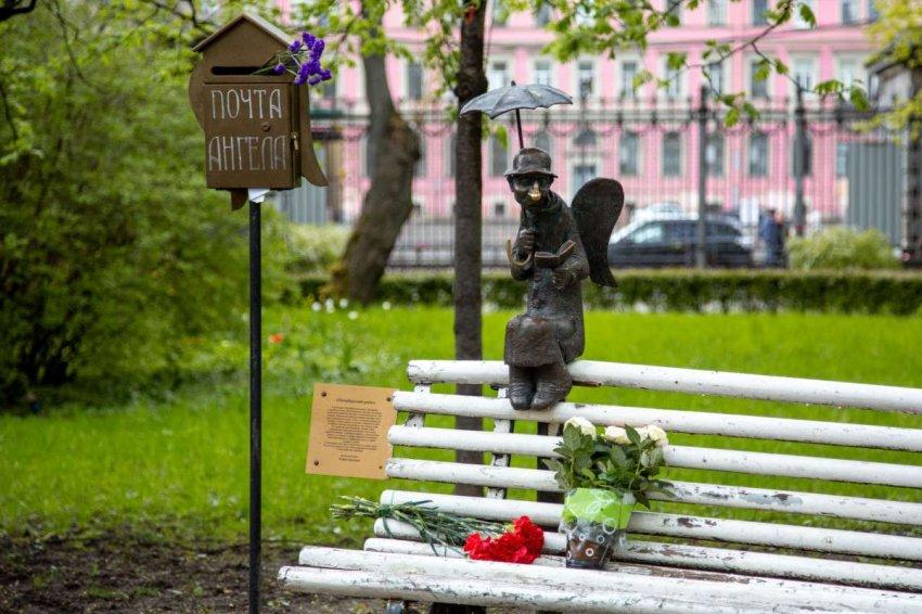 Измайловский сад с 1 июля откроет свои ворота для посетителей