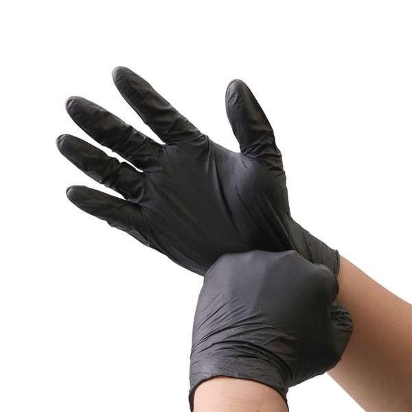 ТОП 10 лучших нитриловых перчаток