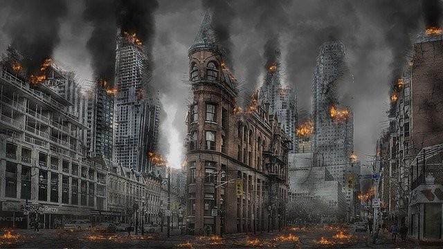 4 пугающих и апокалиптичных, но малоизвестных пророчеств о Будущем - Паранормальные новости