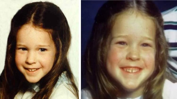 Пугающее бесследное исчезновение на пикнике 4-летней девочки Найлин Маршалл - Паранормальные новости