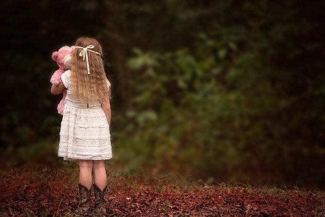 Пугающее бесследное исчезновение на пикнике 4-летней девочки Нейлин Маршалл - Паранормальные новости