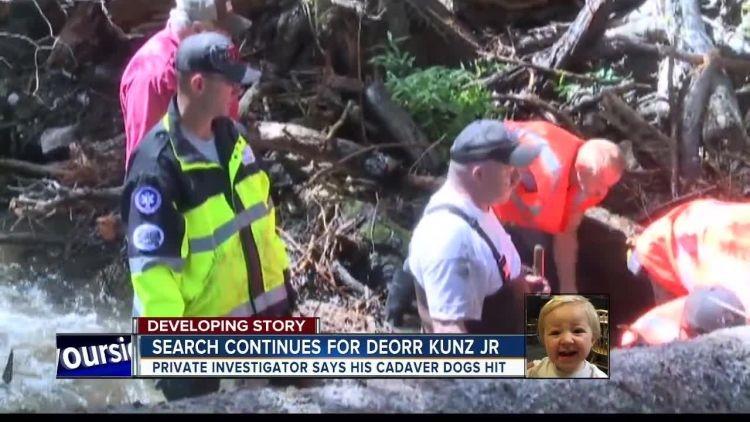 В 2015 году мальчик бесследно исчез из лесного лагеря, бросив любимую игрушку - Паранормальные новости