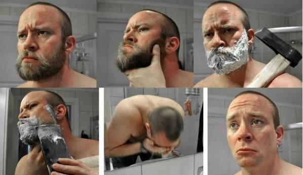 Брить или не брить? Социально-культурные аргументы в пользу бороды