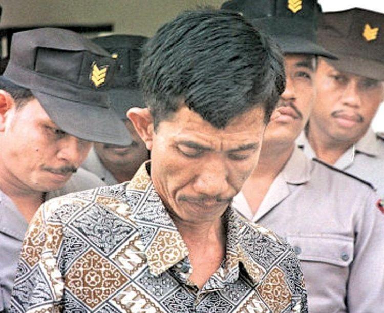 Жуткое дело индонезийского колдуна, который убивал женщин, чтобы выпить их слюну и стать бессмертным - Паранормальные новости