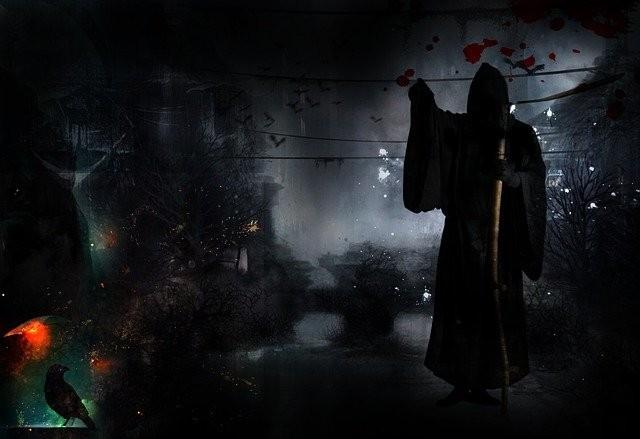 Во время клинической смерти мужчина оказался в Аду и увидел демонов - Паранормальные новости