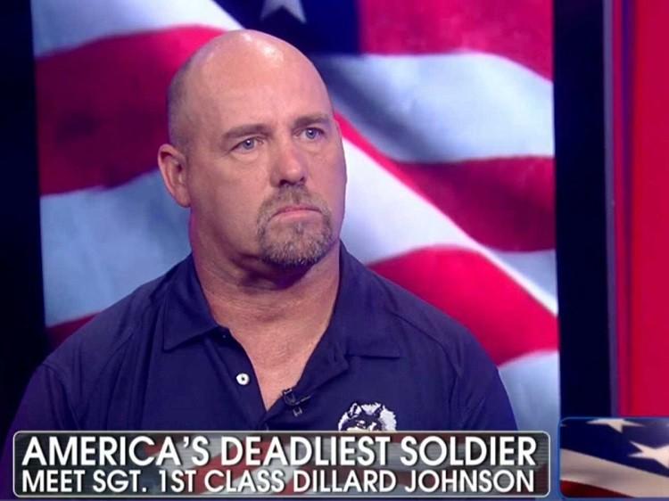 США восхищается самым смертоносным героем, убившим 2746 иракцев