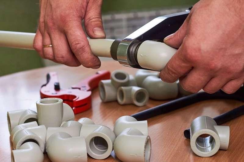 ТОП 10 сварочных аппаратов для полипропиленовых труб
