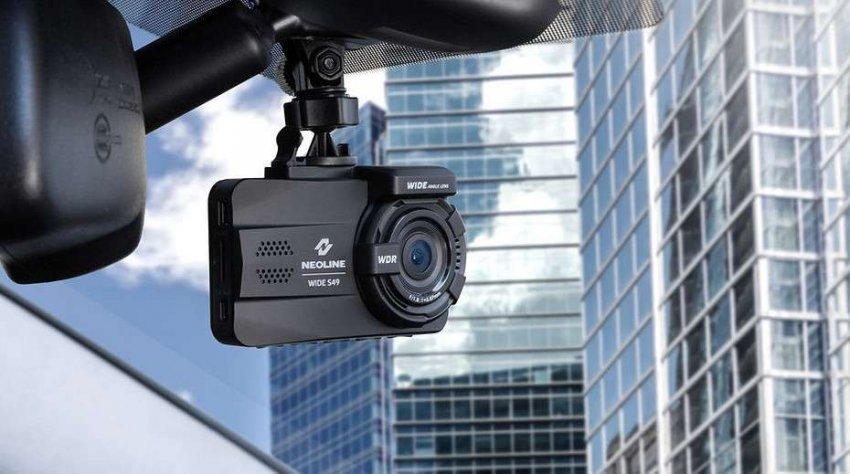 ТОП 10 видеорегистраторов с хорошей камерой
