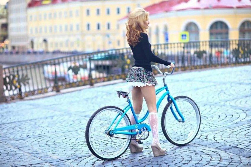 ТОП 10 городских велосипедов