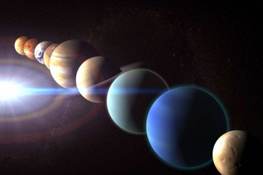 Т. Глоба: для 3 знаков зодиака парад планет 4 июля ознаменует начало белой полосы