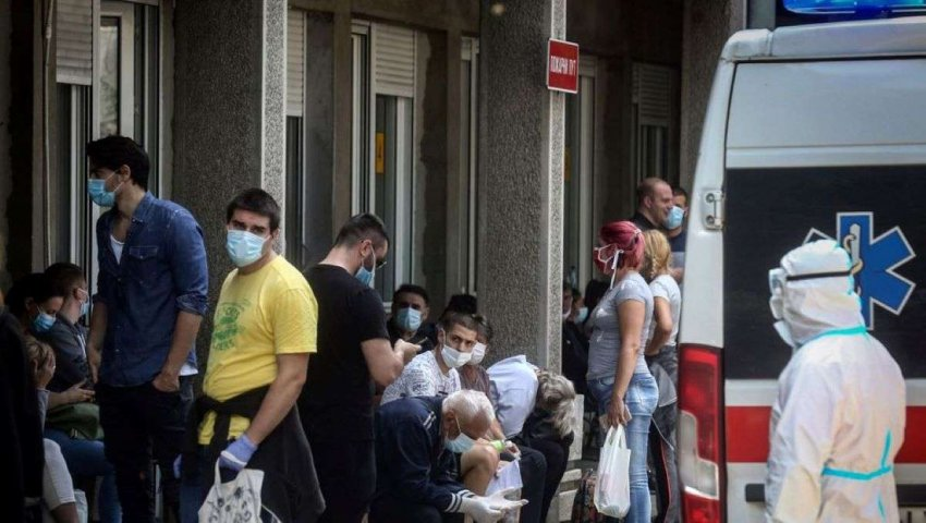 Сербия, Македония, Хорватия: почему пандемия так сильно поражает Балканы
