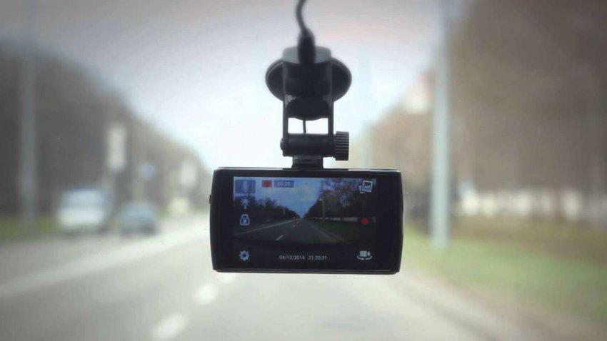Обзор видеорегистраторов 3 в 1