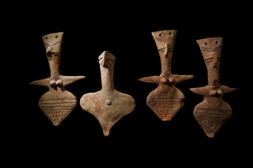 Российские учёные открыли древнее царство Маргуш