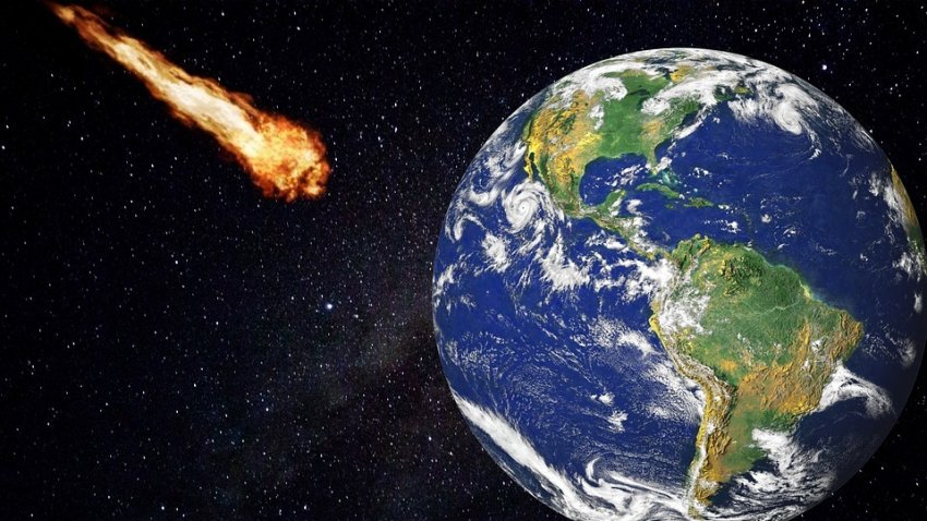 К Земле движется большая комета: увидеть её сможет каждый