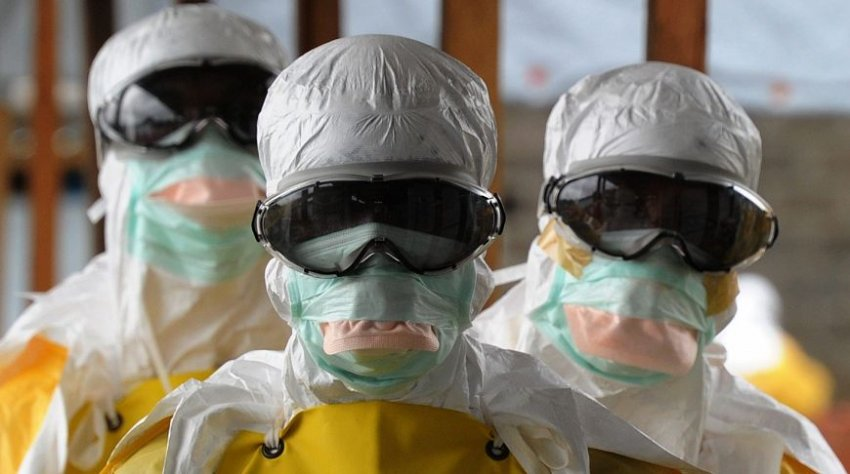 В странах Азии зафиксирована смертельная лихорадка