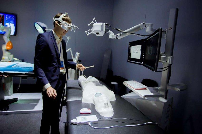 Как делать операции в космосе: ученые решают одну из глобальных проблем космонавтики