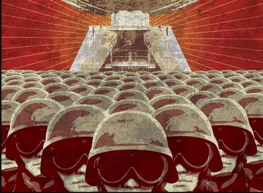 Стругацкий: Я надеюсь - мы не станем сволочью, рабами паханов и фюреров