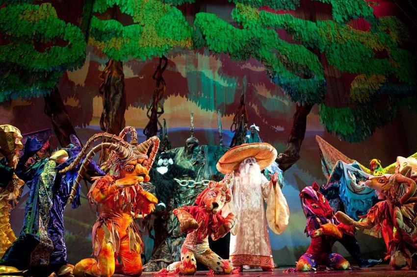 «Белоснежка и 7 гномов» придут в гости к маленьким зрителям, несмотря на ограничения