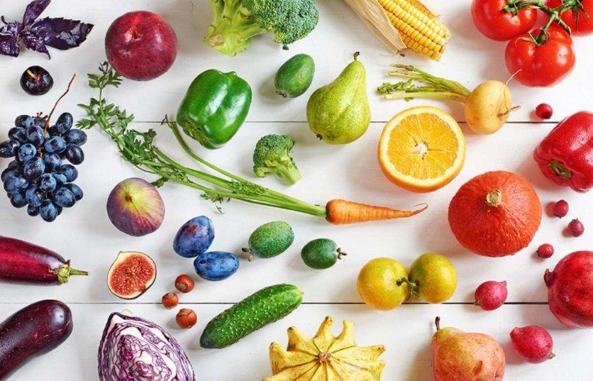 Ежедневная диета, богатая фруктами и овощами, снижает риск диабета 2 типа – новое исследование