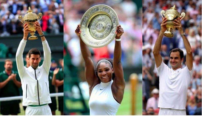Большой теннис: золотое поколение, но не золотая эра