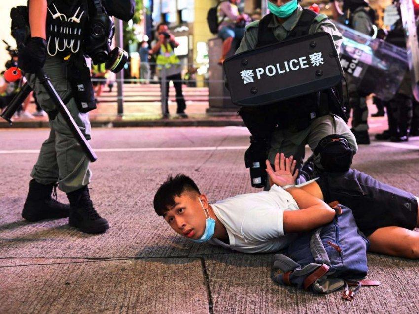 Закон о безопасности в Гонконге как симптом меняющихся взглядов и отношения Китая к соседям