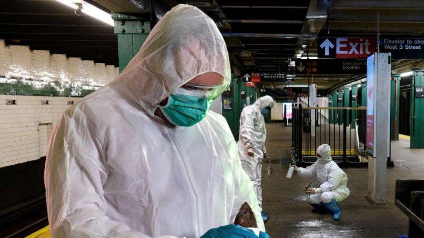 Коронавирус: Казахстан отрицает сообщения о «неизвестной пневмонии», но ввел вторую национальную блокировку