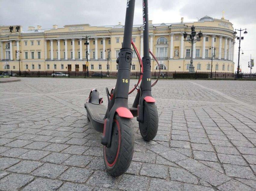 ТОП 10 электросамокатов с большими колесами