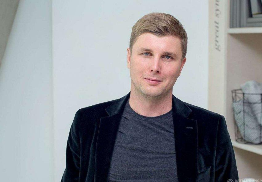 Рустам Гильфанов: «Кризис - время показать свои амбиции»