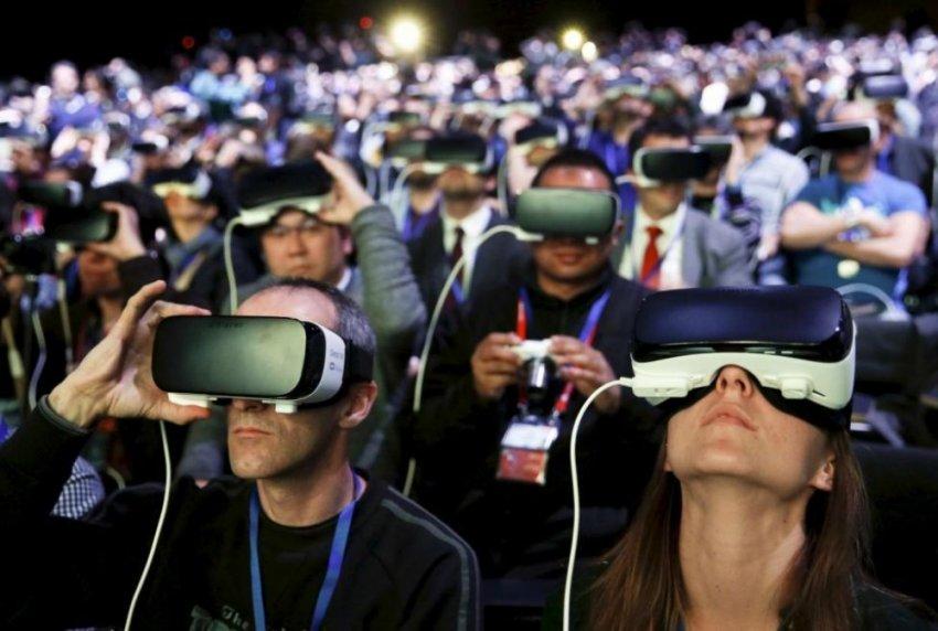 Как сохнет мозг и образование от цифровизации и виртуальной реальности