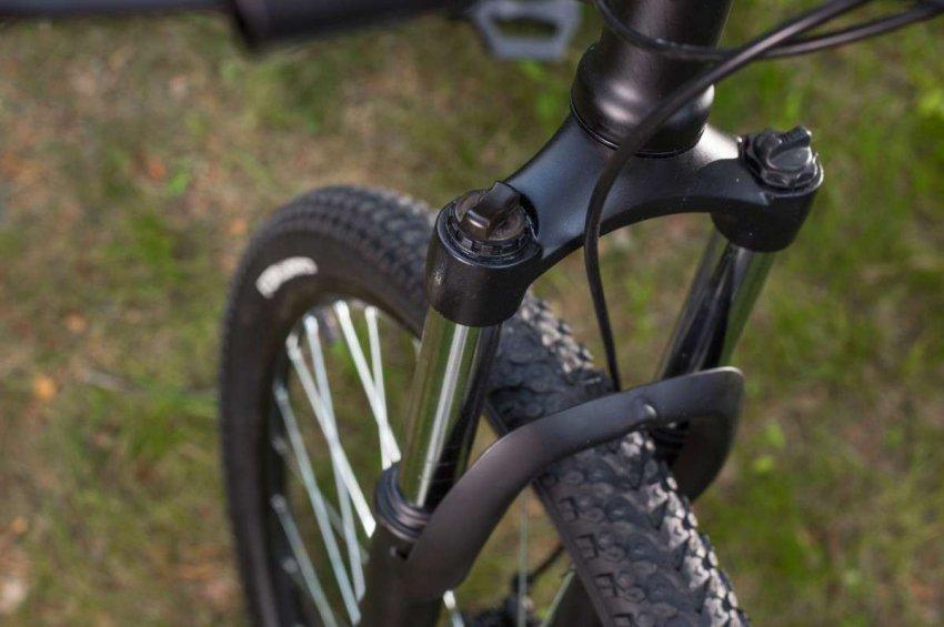 ТОП 10 вилок для горного велосипеда