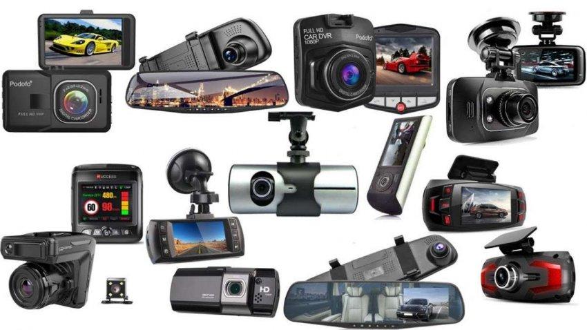 Топ 10 видеорегистаторов с углом обзора 140 градусов
