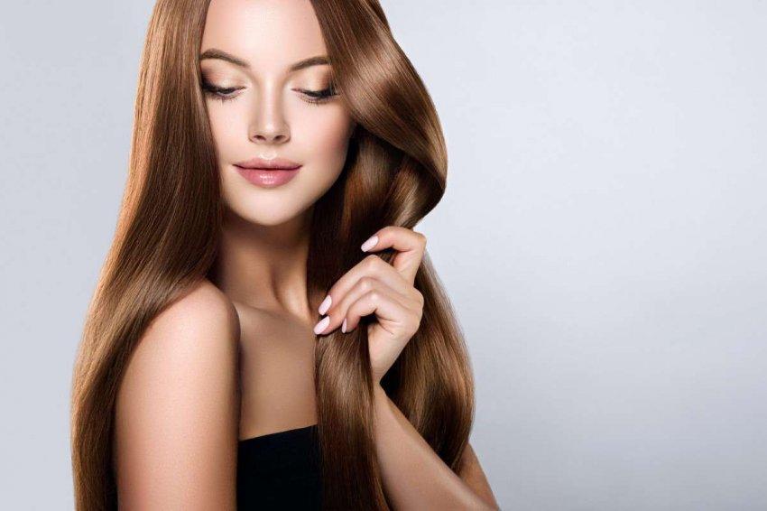 ТОП 10 лучших шампуней для роста волос