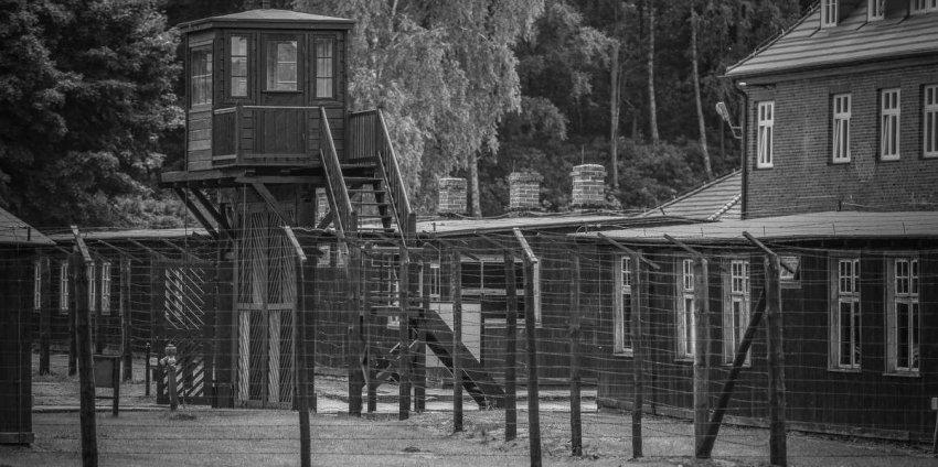 В качестве наказания суд назначил бывшему охраннику СС в концлагере Штуттгофа испытательный срок