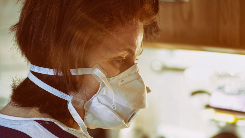 У коронавируса появился новый симптом: что о нем известно